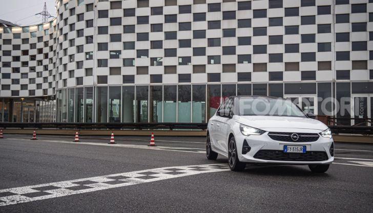 [VIDEO] Prova Opel Corsa 2020: l'auto per tutti, il vero Best Buy - Foto 32 di 50