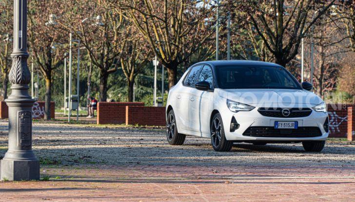 [VIDEO] Prova Opel Corsa 2020: l'auto per tutti, il vero Best Buy - Foto 6 di 50