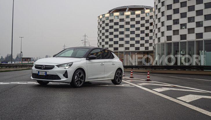[VIDEO] Prova Opel Corsa 2020: l'auto per tutti, il vero Best Buy - Foto 33 di 50