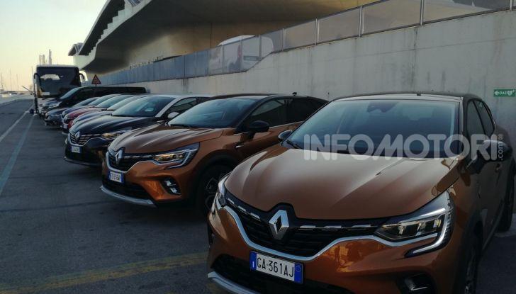Prova nuova Renault Captur 2020, il restyling perfetto! - Foto 11 di 18