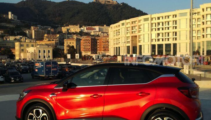Prova nuova Renault Captur 2020, il restyling perfetto! - Foto 18 di 18
