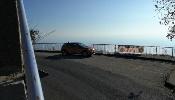 Prova nuova Renault Captur 2020, il restyling perfetto! - Foto 6 di 18