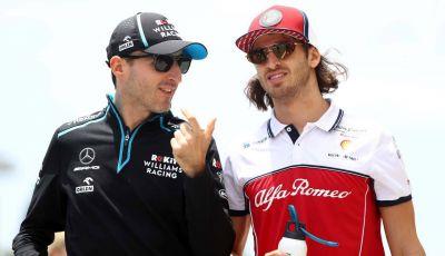 F1 2020: Robert Kubica sarà il terzo pilota del team Alfa Romeo Racing