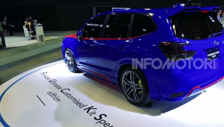 La Subaru FUCKS è la vera novità 2020 nel mondo dell'auto - Foto 4 di 4