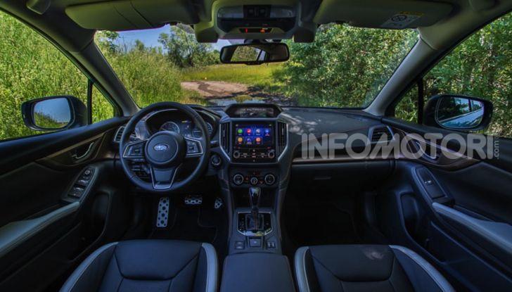 [VIDEO] Prova Subaru XV e-Boxer 2020: la gamma si elettrizza - Foto 5 di 33