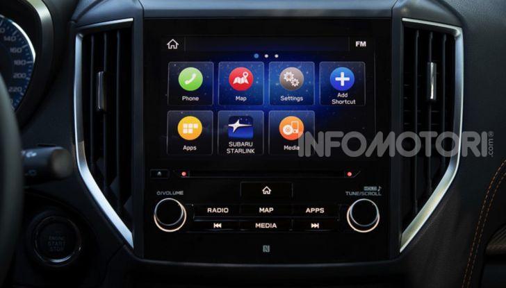 [VIDEO] Prova Subaru XV e-Boxer 2020: la gamma si elettrizza - Foto 6 di 33