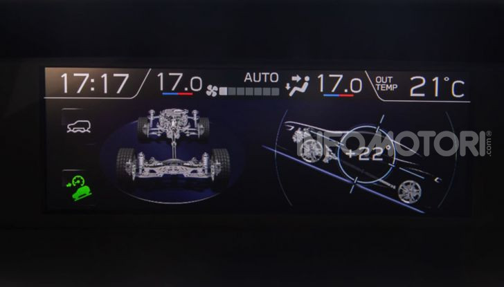 [VIDEO] Prova Subaru XV e-Boxer 2020: la gamma si elettrizza - Foto 8 di 33