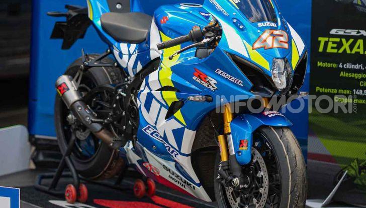 Tutte le novità Suzuki al Motor Bike Expo 2020 - Foto 10 di 25