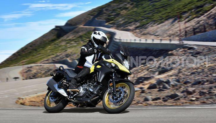 Tutte le novità Suzuki al Motor Bike Expo 2020 - Foto 18 di 25