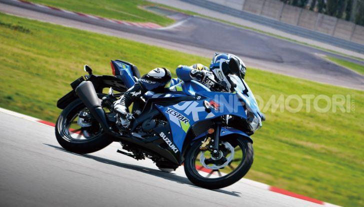 Tutte le novità Suzuki al Motor Bike Expo 2020 - Foto 2 di 25