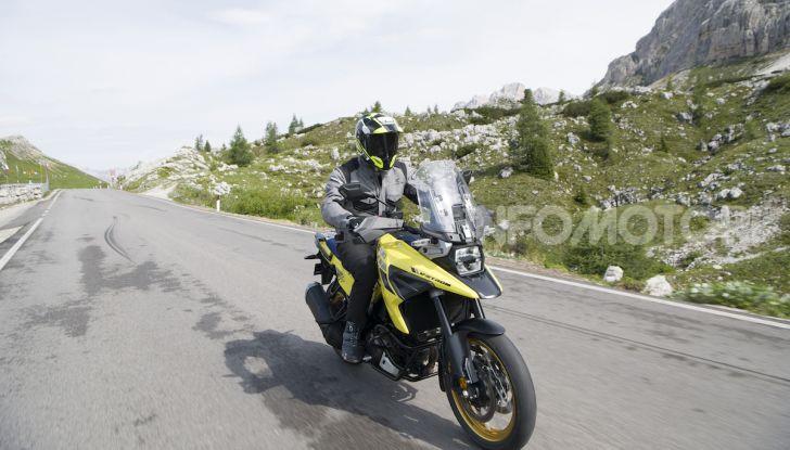 Tutte le novità Suzuki al Motor Bike Expo 2020 - Foto 21 di 25