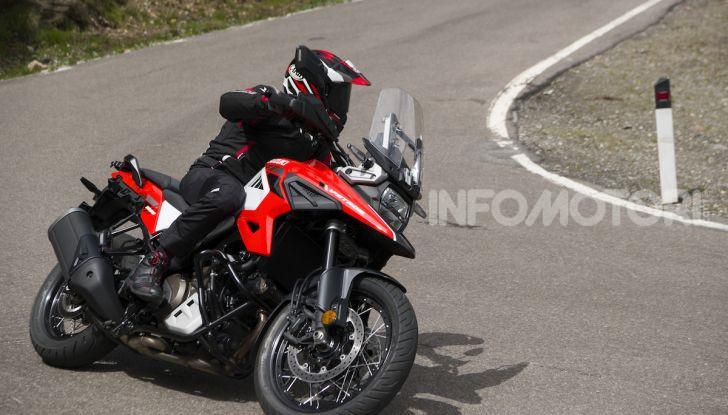 Tutte le novità Suzuki al Motor Bike Expo 2020 - Foto 22 di 25