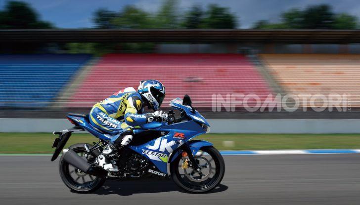 Tutte le novità Suzuki al Motor Bike Expo 2020 - Foto 3 di 25