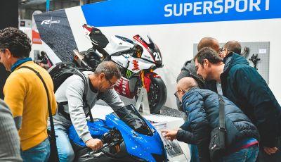 Yamaha: a Motor Bike Expo tutta la gamma 2020