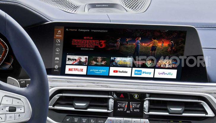 Amazon Fire Stick TV BMW FCA CES 2020