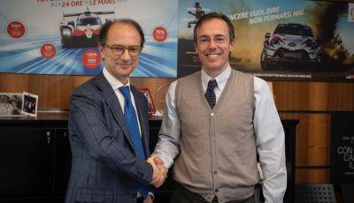 Toyota e Edison Energia insieme per la mobilità elettrica in Italia