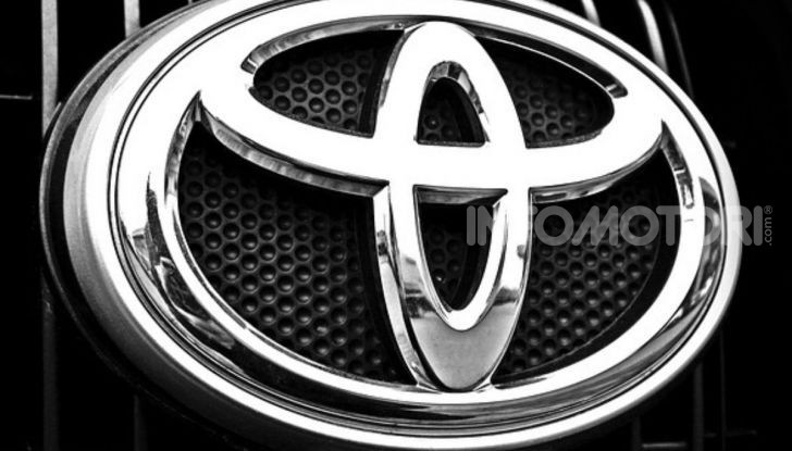 Edison Energia Toyota ricarica auto elettriche