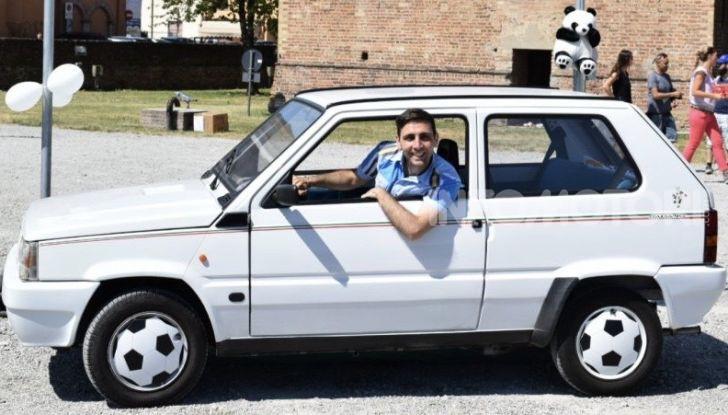 Fiat Panda Anniversario 2020