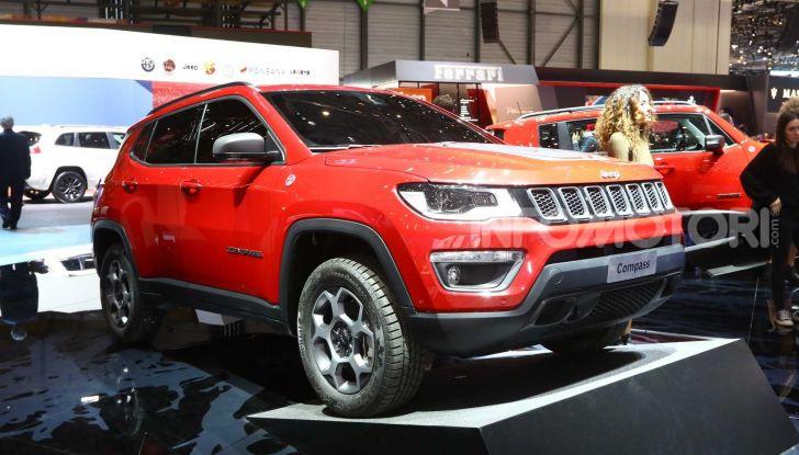 Jeep Cherokee CES 2020