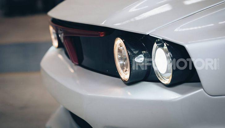 Lancia Delta HF 2020