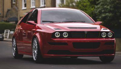 Lancia Delta HF: la Evoluzione GT prodotta in serie limitata