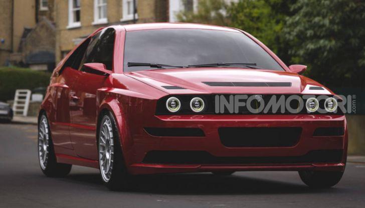 Lancia Delta HF GT Evoluzione