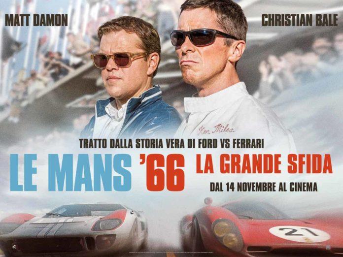Le Mans66