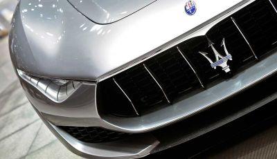 Maserati: al via i test sul primo motore 100% elettrico