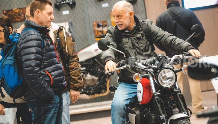 Motor Bike Expo 2020: tutte le bellezze, non solo quelle su ruote! - Foto 16 di 46