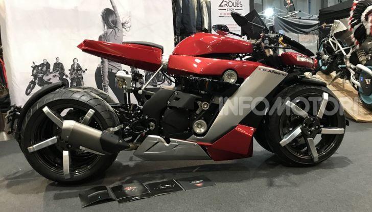 Motor Bike Expo 2020: tutte le bellezze, non solo quelle su ruote! - Foto 40 di 46
