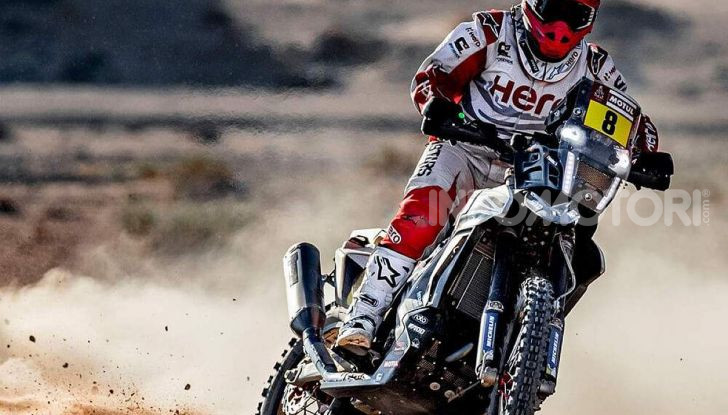 Paulo Goncalves morte Dakar 2020