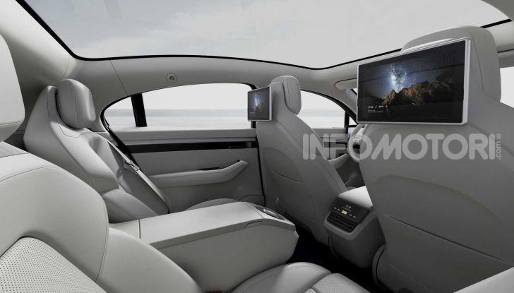 Sony Vision S CES 2020 Las Vegas