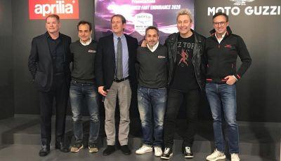 Il Trofeo Moto Guzzi Fast Endurance 2020: tutto quello che c'è da sapere