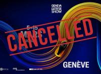 Salone di Ginevra 2020 annullato causa Coronavirus