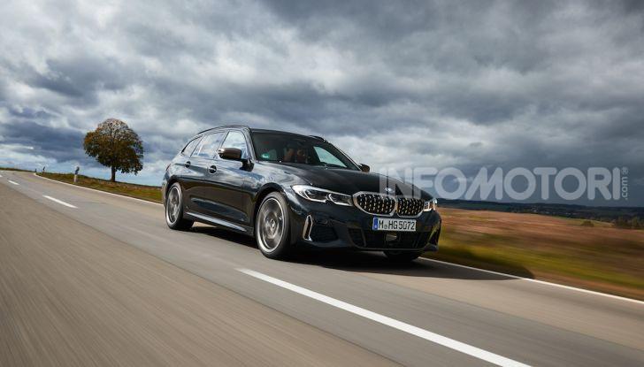BMW al Salone di Ginevra con quattro nuovi modelli green - Foto 1 di 5