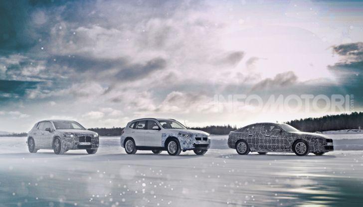 BMW al Salone di Ginevra con quattro nuovi modelli green - Foto 2 di 5