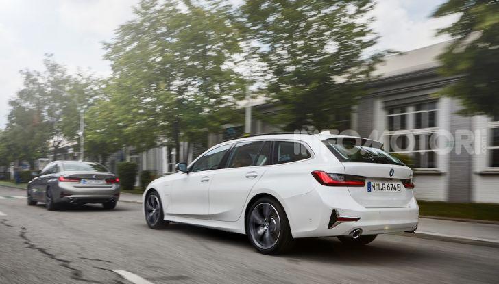BMW al Salone di Ginevra con quattro nuovi modelli green - Foto 3 di 5