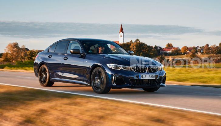 BMW al Salone di Ginevra con quattro nuovi modelli green - Foto 4 di 5