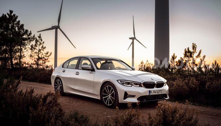 BMW al Salone di Ginevra con quattro nuovi modelli green - Foto 5 di 5