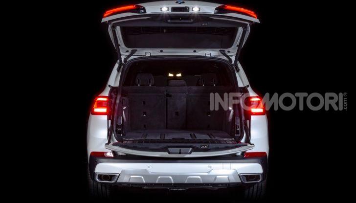 BMW X5 Timeless Edition: mai così elegante - Foto 6 di 6
