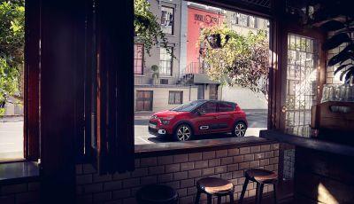Citroen C3 MY 2020: la best seller francese si rinnova