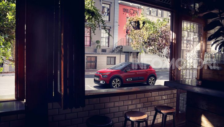 Citroen C3 MY 2020: la best seller francese si rinnova - Foto 1 di 7