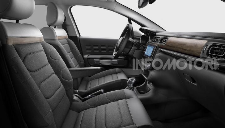 Citroen C3 MY 2020: la best seller francese si rinnova - Foto 2 di 7