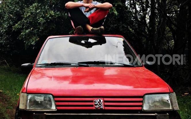 """Tutti i vincitori del nostro contest """"Scatta e Vinci con Peugeot"""" - Foto 2 di 4"""