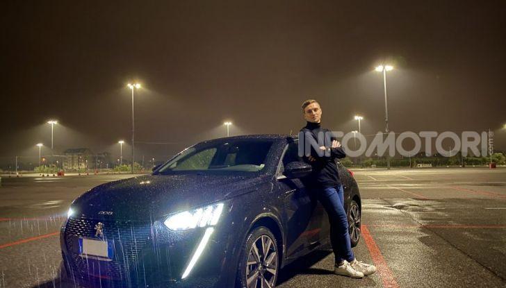 """Tutti i vincitori del nostro contest """"Scatta e Vinci con Peugeot"""" - Foto 3 di 4"""