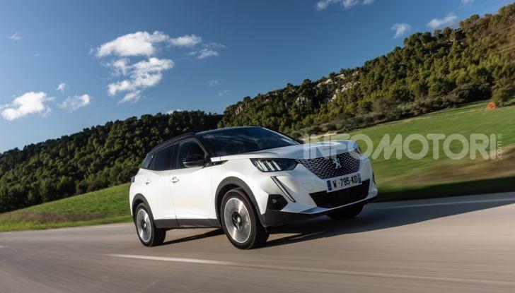 [VIDEO] La prova su strada di tutta la gamma Plug-In Hybrid di Peugeot - Foto 7 di 32