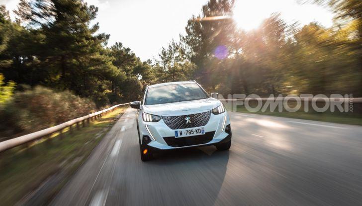 [VIDEO] La prova su strada di tutta la gamma Plug-In Hybrid di Peugeot - Foto 9 di 32