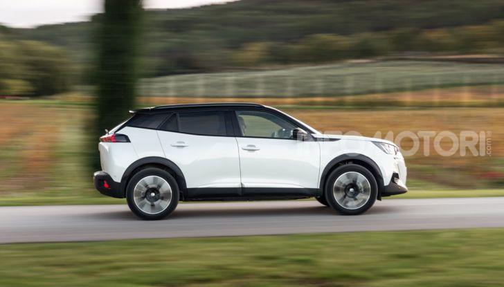 [VIDEO] La prova su strada di tutta la gamma Plug-In Hybrid di Peugeot - Foto 8 di 32