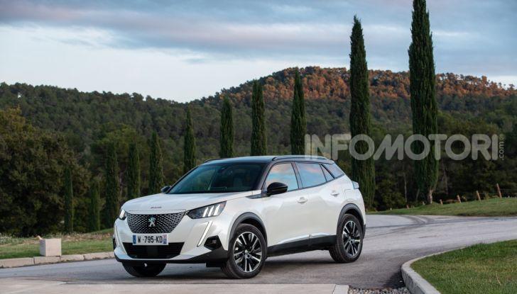 [VIDEO] La prova su strada di tutta la gamma Plug-In Hybrid di Peugeot - Foto 10 di 32