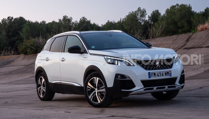 [VIDEO] La prova su strada di tutta la gamma Plug-In Hybrid di Peugeot - Foto 20 di 32